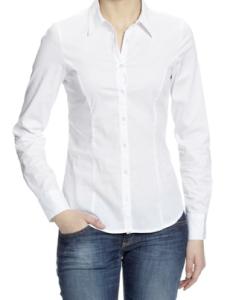 Chemise blanche Vero Moda – 20€