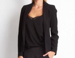 Veste de tailleur - Etam - 50 €