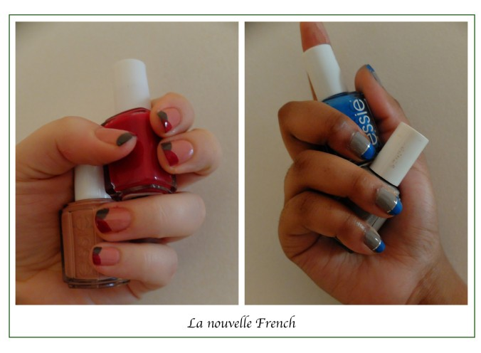 nouvelle french
